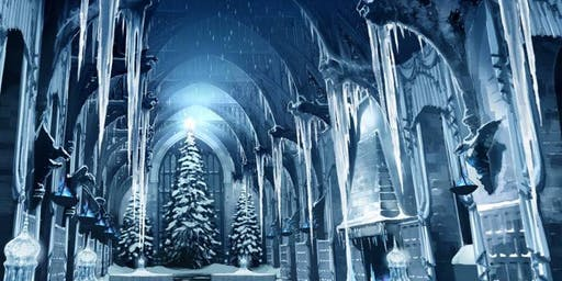 Yule Ball Adult Session