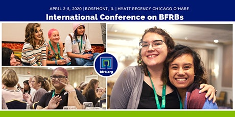 2020 International Conference on Body-Focused Repetitive Behaviors tickets