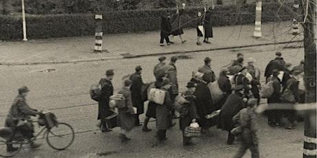 Bibliotheekcollege | 75 jaar later: Razzia van Rotterdam tickets