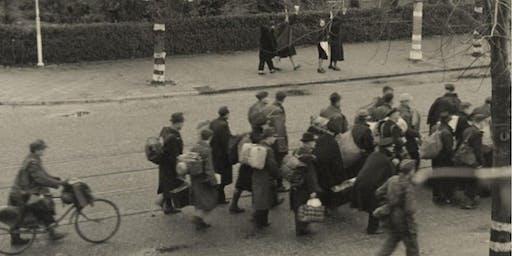 Bibliotheekcollege | 75 jaar later: Razzia van Rotterdam