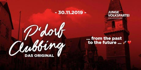 Pdorf Clubbing 2019 Tickets