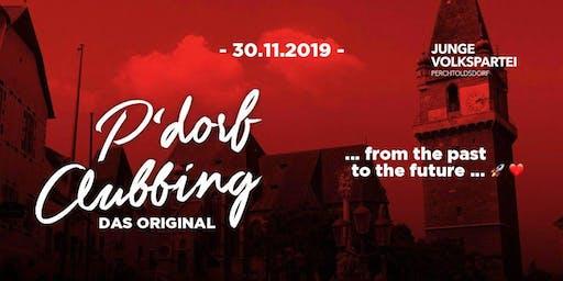 Pdorf Clubbing 2019