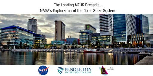 NASA's Exploration of the Outer Solar System