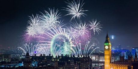 Westminster & Holborn Law Society - President's New Year and Welcome Event tickets