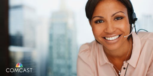 Comcast Inbound Sales Representative Interview Days 12/3 & 12/5