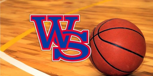 Williamsville South vs Health Sciences JV/Varsity Basketball (Boys)