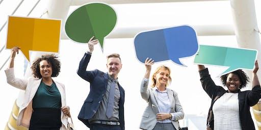 Entrepreneurs-in-Residence Talks