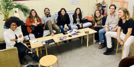 Creativity Workshop for Circular Wear