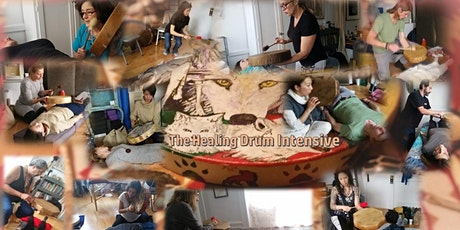 The Shamanic Healing Drum Intensive with Irma StarSpirit Turtle Woman tickets
