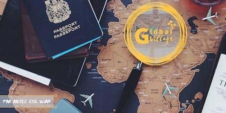 GLOBAL VILLAGE - AIESEC ESG UQAM tickets