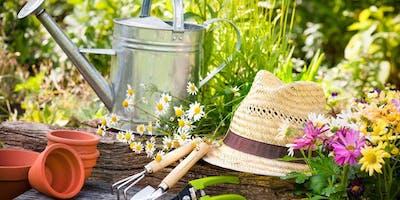 Spring Gardening Skills