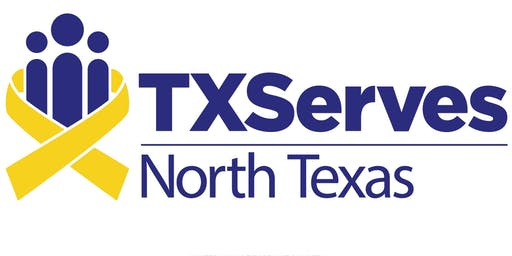 TXServes-North Texas 1-Year In Progress Review