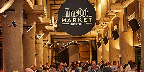 Boston Alumni Chapter Holiday Event at Time Out Market Boston tickets