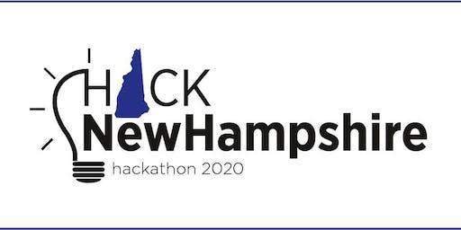 2020 Hack New Hampshire