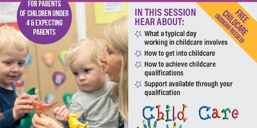 A Better Start Work Skills - Learning for Mum & Dad - Careers in Childcare
