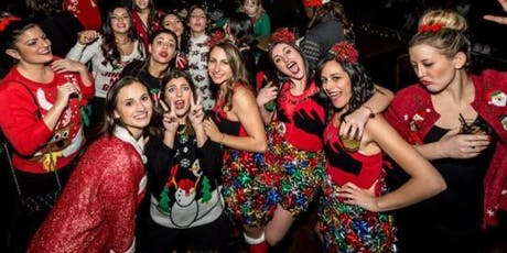 Tis the Season to Rock Ugly Sweaters!  tickets