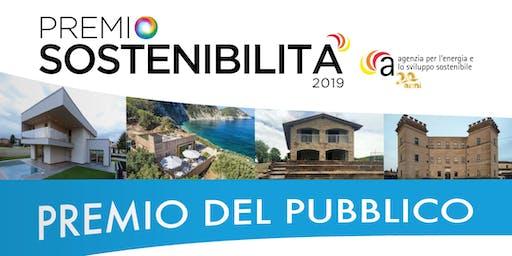VIGNOLA (MO) - PREMIO DEL PUBBLICO Le migliori architetture Green in Italia