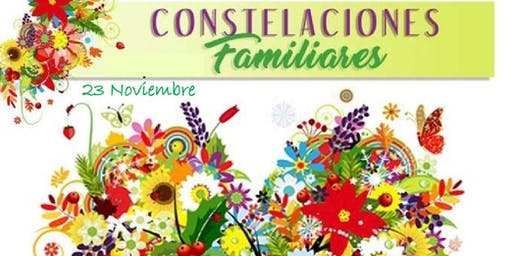 Constelaciones Familiares - Family Constellations