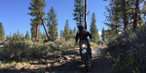 Meet up with ADVrider.com and ride Trails/visit/camp