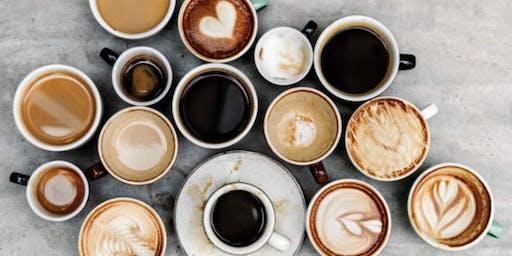November Katy Coffee