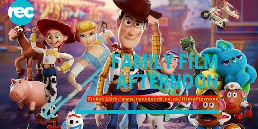 Family Film Afternoon