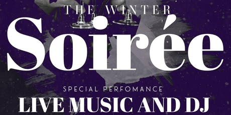 "A Year to Remember ""The Winter Soiree"" tickets"