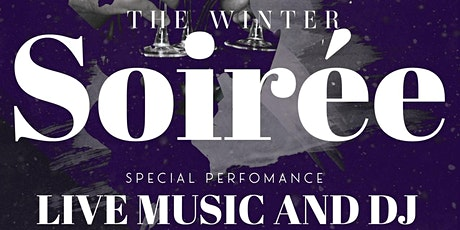 """A Year to Remember """"The Winter Soiree"""" tickets"""
