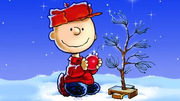 """A Charlie Brown Christmas -- Live!"""