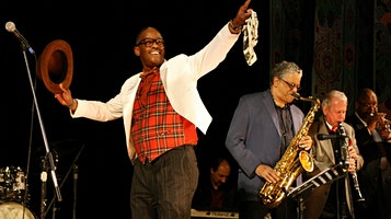"""""""New Orleans Christmas"""" With Henri Smith & Amadee Castenell"""