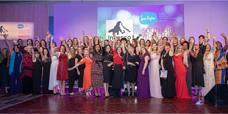 Sue Ryder Southern Women of Achievement Awards 2020 tickets
