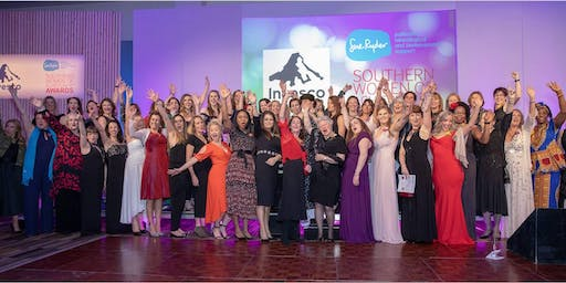 Sue Ryder Southern Women of Achievement Awards 2020