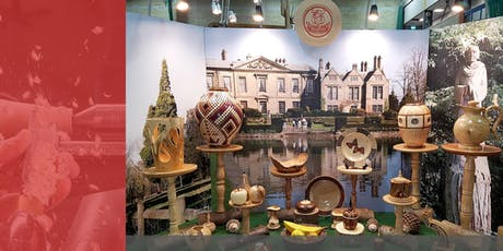 Nuneaton Store - Woodturning With The Coombe Abbey Club tickets