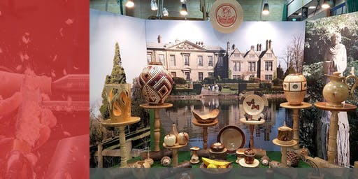 Nuneaton Store - Woodturning With The Coombe Abbey Club