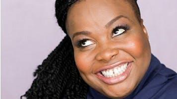 America's Got Talent Comedian Jackie Fabulous