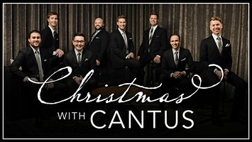"""Christmas with Cantus: """"Three Tales of Christmas"""""""