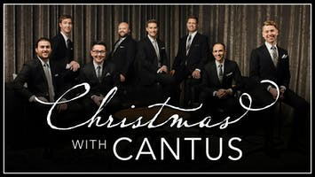 "Christmas with Cantus: ""Three Tales of Christmas"""