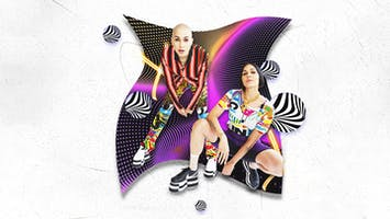Gasolina – NYE Reggaeton Party! With Special Guest Nina Sky