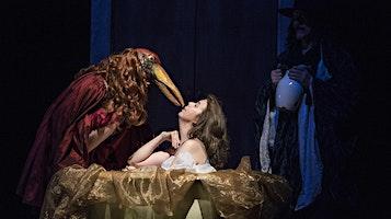 """Double Edge Theatre: """"Leonora and Alejandro"""""""