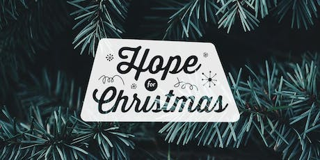 Adairsville Hope for Christmas 2019 - Hosted by BLESS Coalition tickets