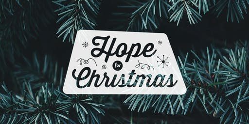 Adairsville Hope for Christmas 2019 - Hosted by BLESS Coalition