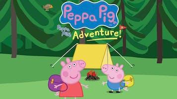 """Peppa Pig Live! Peppa Pig's Adventure!"""
