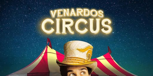 Come spend a day at the CIRCUS with the Lamoureux Group!!