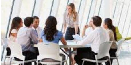 MANAGEMENT IN A BROKERAGE OFFICE - Compliance Course tickets