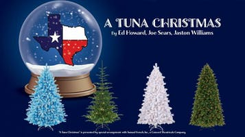 """A Tuna Christmas"""