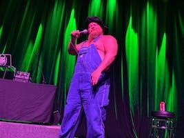 "Catfish Cooley's ""Nitro Comedy Tour"""