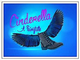 """Cinderella: A Fairytale"""