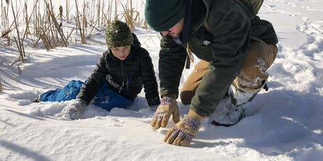 Winter Wildlife Wander tickets