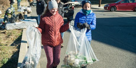 Clean Waterways Volunteer Cleanup: Dr Martin Luther King Day of Service tickets