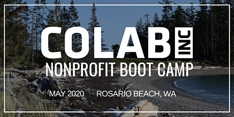 CoLab: Nonprofit Boot Camp 2020 tickets