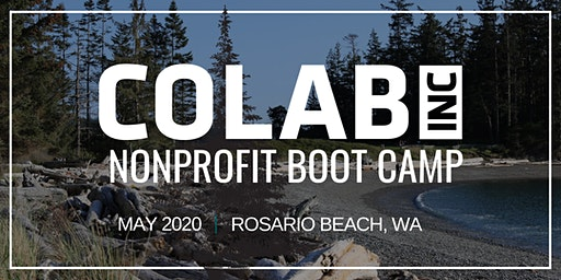 CoLab: Nonprofit Boot Camp 2020